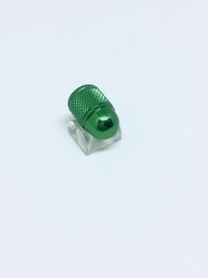 Aluminum Valve Normal Green