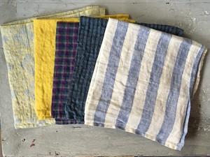handkerchief Lino e Lina