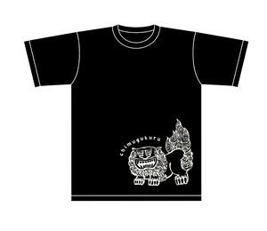 シーサーTシャツ