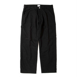 "Just Right ""LST Painter Chino Cloth"" Black"