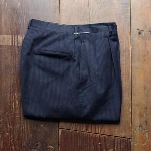 1950-60s Vintage Slacks / ヴィンテージ スラックス タック パンツ
