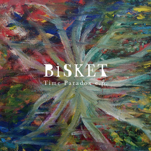 BiSKET / Time Paradox e.p (CD)