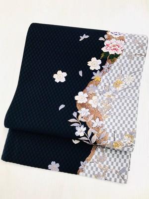 袋帯No.20056