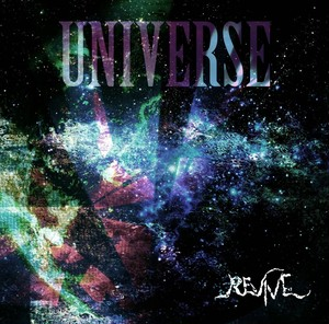 3rd Signle「UNIVERSE」