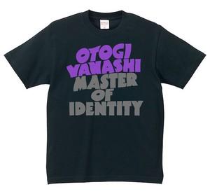 MASTER OF IDENTITY Tシャツ