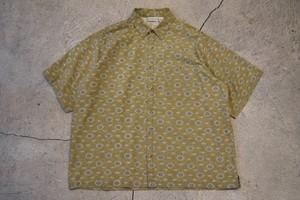 USED 90s patagonia S/S shirt 0933