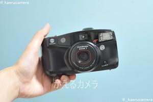 MINOLTA panorama zoom7 フィルムカメラ