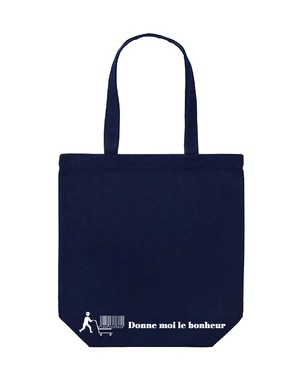 original tote bag   NAVY