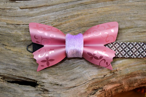 "Metal Butterfly ""Frosted"" ~Sakura Pink~<先行予約SALE!!>"