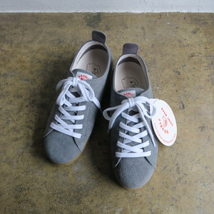 DOUBLE FOOT WEAR Hermann Gray(men's & woman's)