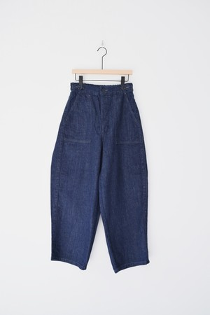 RESTOCK【ORDINARY FITS】 JAMES PANTS one wash/OF-P045OW