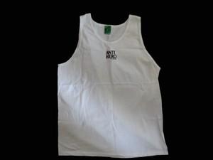 ANTIHERO&SPITFIRE限定 Embroidery Tank