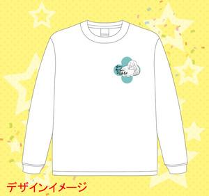 NAGI Stay Home Long Sleeve T-Shirts