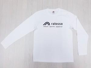 クラシックバナーロングTシャツ
