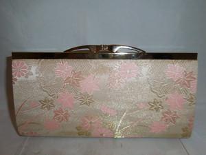 西陣織サイフ Nishijinn silk wallet(made in Japan)(No4)