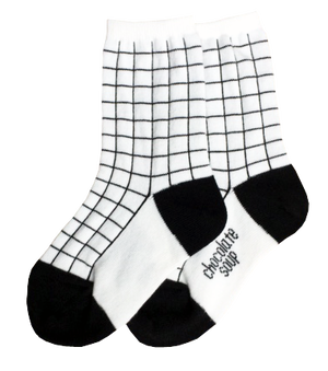 chocolatesoup GEOMETRY  SOX	GRID