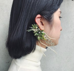ear cuff 【147】 (for RIGHT)