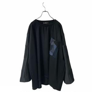 Wide-T-shirts1.1 (black)