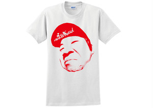 UK/EU tour Limited Tee / Koi chang