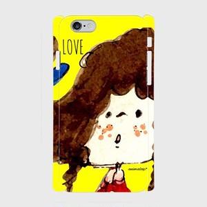 アミーゴさん 側表面印刷スマホケース iPhone6/6s