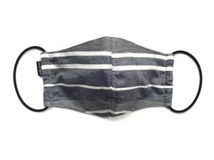 【新作仕事にも使える 海外高級シャツ地 吸水速乾COOLMAX使用 日本製】ストライプ柄 bs2