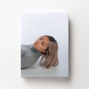 (Cover A) Etwas fehlt by Alex Hanimann