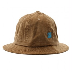CORDUROY BALL HAT #BLACK