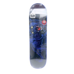 Baker skateboards / Kader Panther Deck 8.25