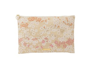 西陣織 Mini Clutch Bag  NMC10