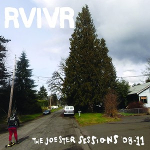 """rvivr / the joester sessions collection 12"""""""