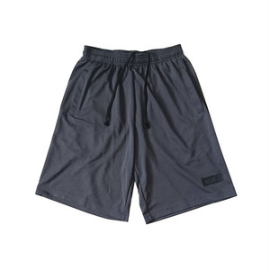 scar /////// BLACKBOX ATHLETIC SHORTS (Charcoal)