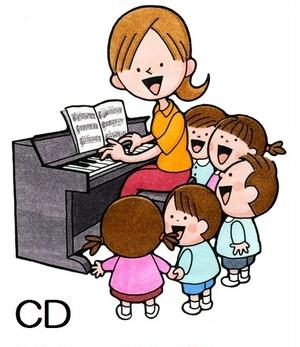 CD「みんなに会いたいな」 4バージョン入り 作詞作曲:わたなべさとみ