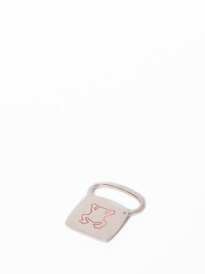 Frog Key Ring / Loewe