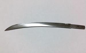 YXR7製 ミニチュア大太刀