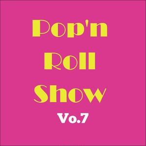 オムニバスDVD Pop'n Roll Show Vo.7