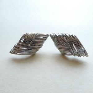 60s vintage earrings