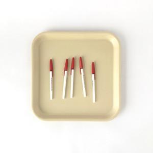 プラスチックのトレー|Plastic Tray