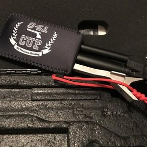 APS銃口カバー  前向きデザイン