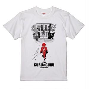 STAY GURUxGURU 2020tal Tシャツ