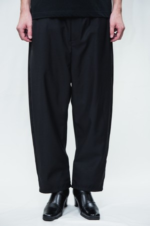 18SS Easy Comfortable Pants