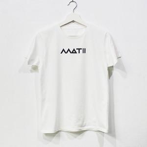 MATⅢ記念ロゴTシャツ【unisex】