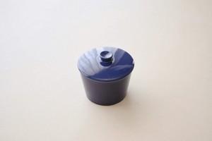 arabia Kilta sugar pot blue(Kaj Franck)