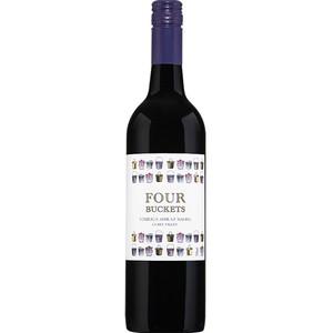 フォー・バケッツ(赤)750ml/オーストラリア セブンヒル修道院ワイン