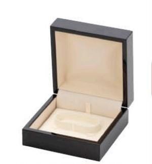 木製ブレスレットケース 艶塗装 WOP-06-BR