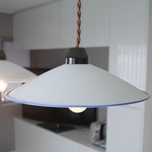 ペンダントライト 照明器具 Ralph(ホワイト) スチール LED対応
