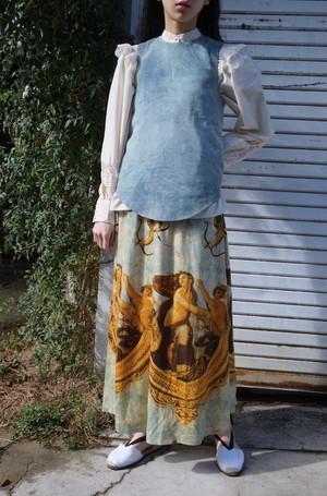 water nymph vest.