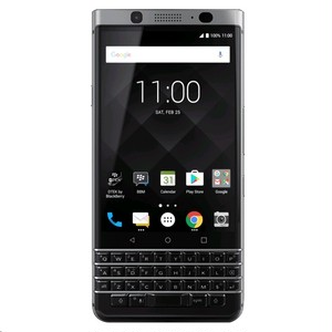 BlackBerry KEYone BBB100-2 EMEA Version SIMフリー【並行輸入】
