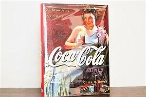 Coca-Cola GIRL /display book
