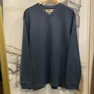 Columbia cotton polyester knit