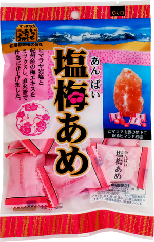 塩梅あめ(ケース販売)